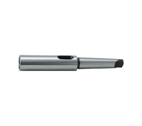 ドリルソケット焼入内径MT-3外径MT-2研磨品