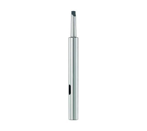 ドリルソケット焼入研磨品 ロング MT1XMT1 首下200mm TDCL11200