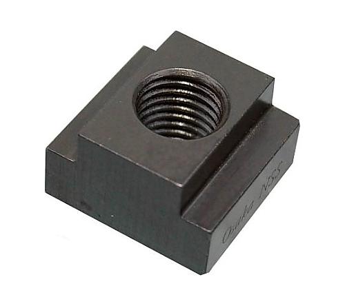 Tスロットナット(角型・貫通品)