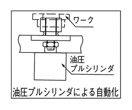 IDクランプ MBID08