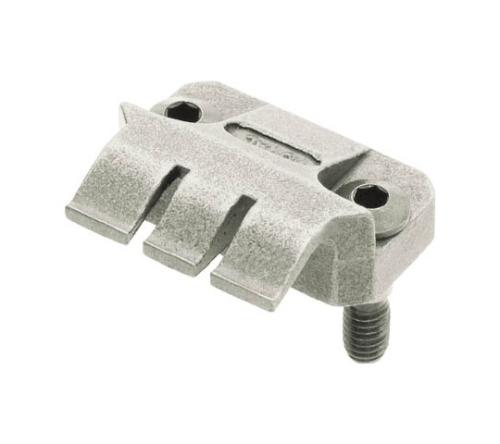 ホールドダウンストッパー(シングルタイプ) ねじ寸法:M4×0.7