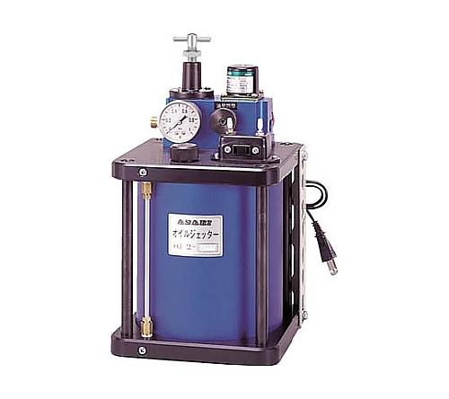 オイルジェッター タンク容量(L):2