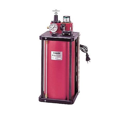 オイルジェッター タンク容量(L):4