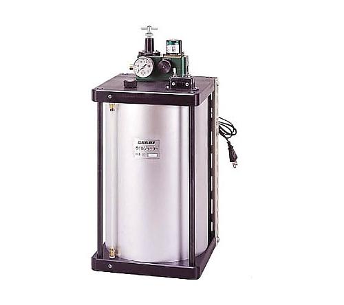 オイルジェッター タンク容量(L):10