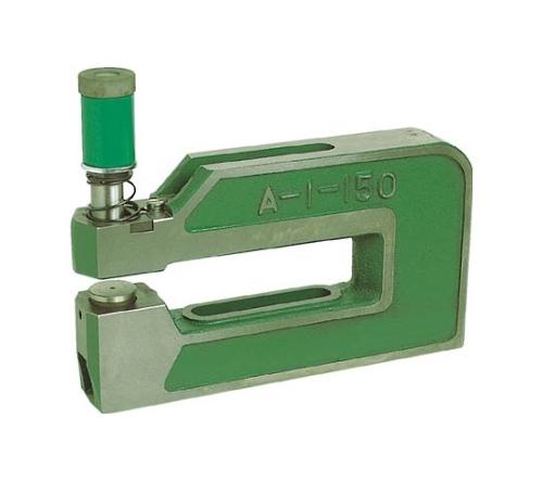 パンチングユニット本体 加工範囲:2.5~11.9mm(0.1mm)