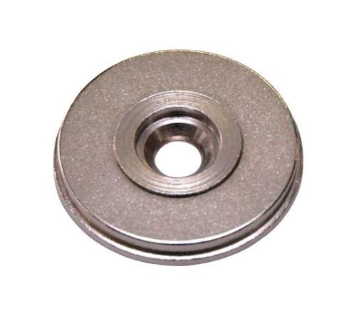 ネオジ磁石プレートキャッチ(薄型)