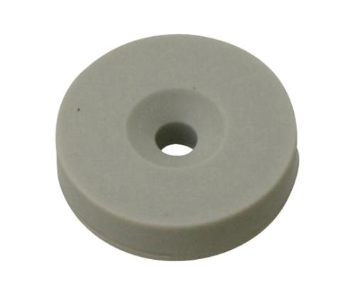 プレートキャッチ シリコンコーティング磁石