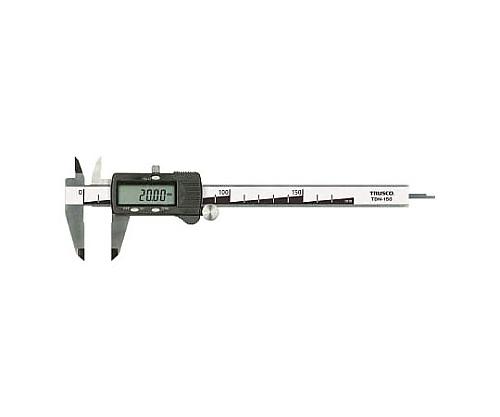 デジタルノギス 測定範囲:0~150 TDN150