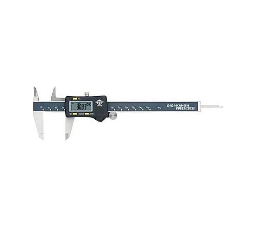 上下限設定デジタルノギス 測定範囲:0~150