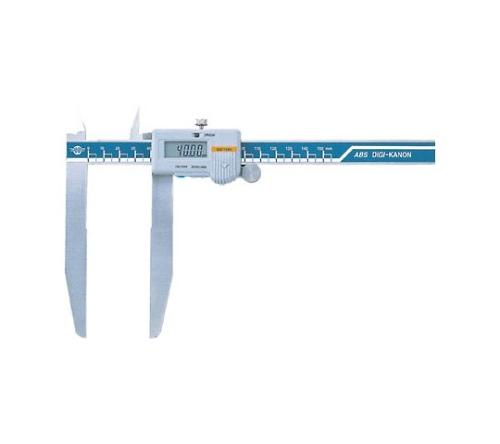 デジタルロングジョウノギス 測定範囲:0~200