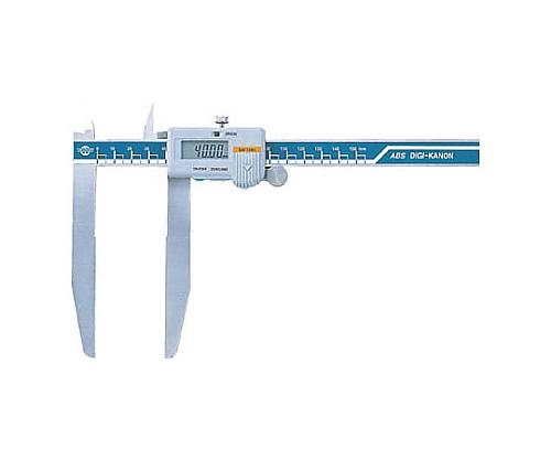 デジタルロングジョウノギス 測定範囲:0~600 ELSM60B