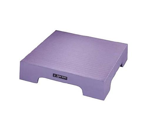 鋳鉄製箱型定盤