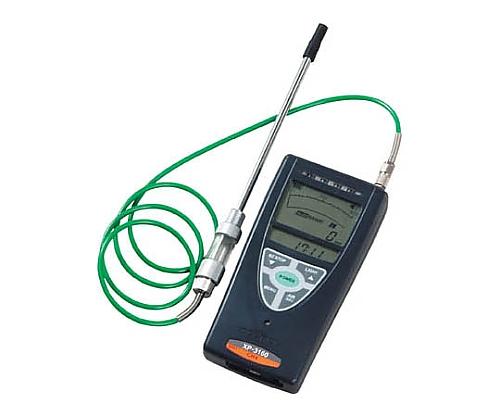 可燃性ガス検知器