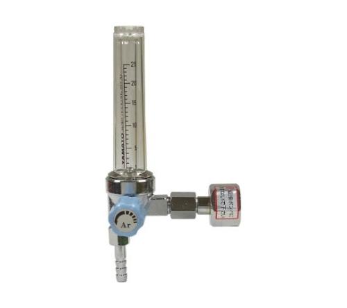 フロート式流量計(入口接続:3/4‐16UNF袋ナット)