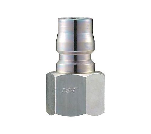クイックカップリング TL型(おねじ取付用プラグ)