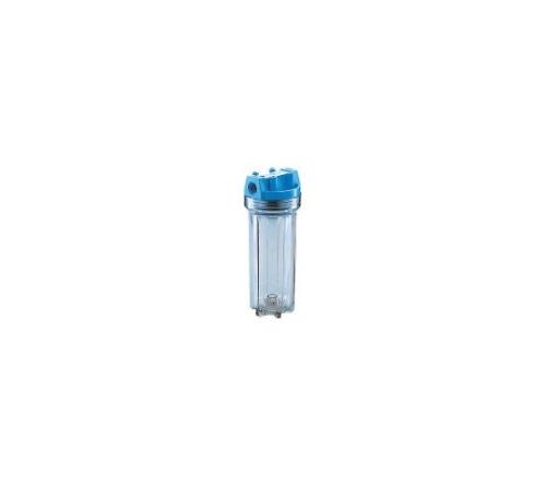 ろ過器フィルターハウジング(樹脂製)