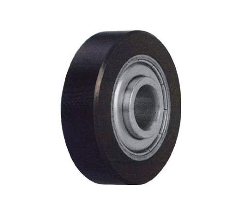 樹脂コートベアリングベストローラー(重荷重用)