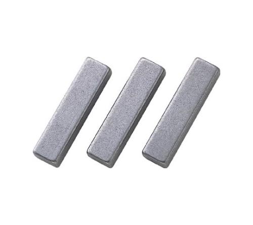 [取扱停止]平行キー 両角 S50C W:2×H:2×L:10mm