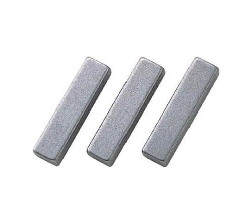 [取扱停止]平行キー 両角 S50C W:5×H:5×L:10mm