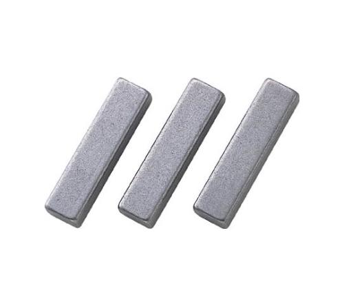 [取扱停止]平行キー 両角 S50C W:5×H:5×L:12mm