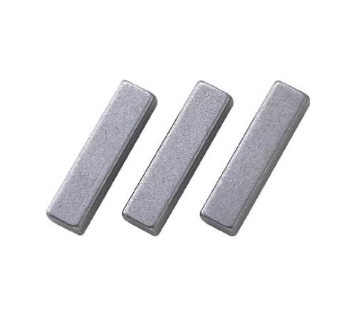 [取扱停止]平行キー 両角 S50C W:5×H:5×L:15mm