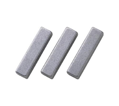 [取扱停止]平行キー 両角 S50C W:6×H:6×L:15mm
