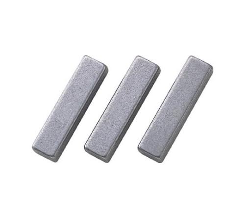 [取扱停止]平行キー 両角 S50C W:6×H:6×L:20mm