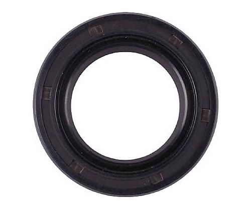 TRUSCO オイルシール(ちりよけつき) 軸径φ20~25mm