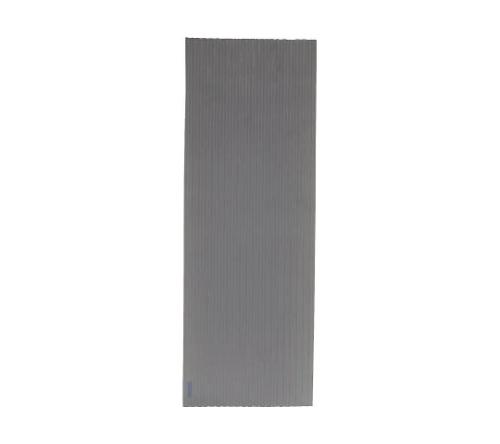 硬質塩ビ波板(ガラスネット入)