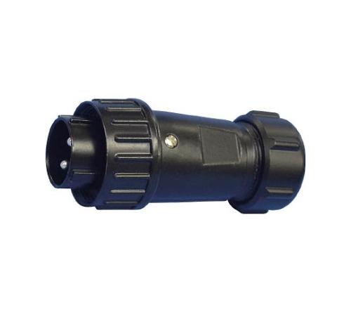 防水メタルコネクタ NJW-20シリーズ