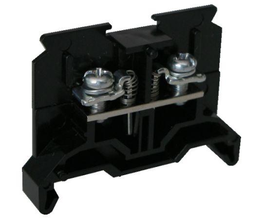 中間板 黒 定格絶縁電圧800V PTU-10