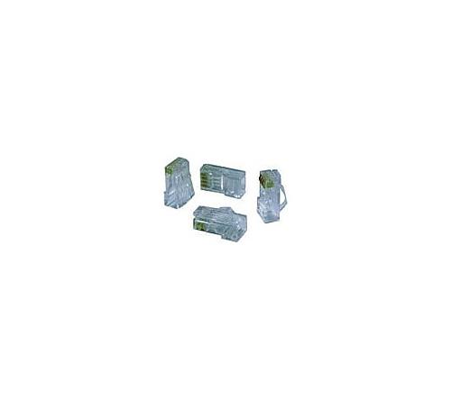 モジュラープラグ(カテゴリー5e)