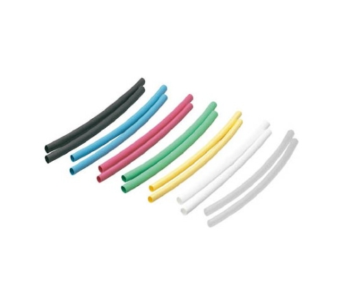 熱収縮チューブ(カラーコンビネーションパック)