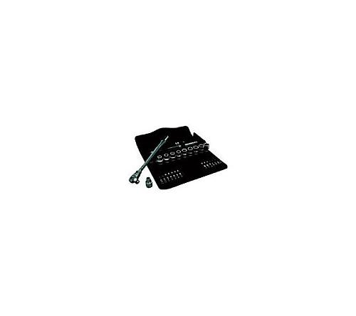 8100SC11 サイクロップラチェット「メタル」セット 1/2