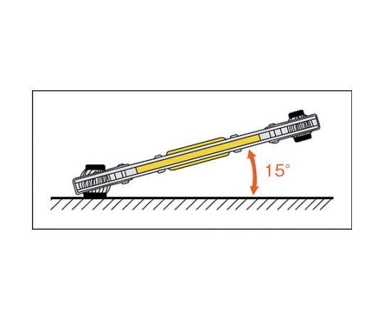 ユニバーサル板ラチェットレンチ 13×17・19×21 TRW-3BU