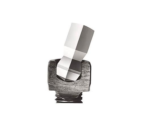 六角棒スパナ ボルトキャッチ テーパーヘッド エキストラロング 3mm BCT3