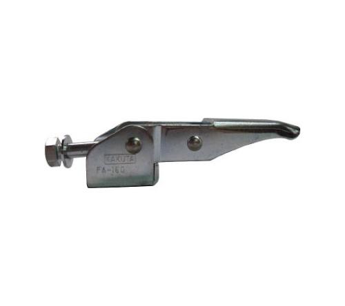 ステンレス製引きクランプ No.FA160-2S