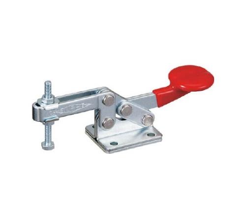 下方押え型トグルクランプ(水平ハンドル式)