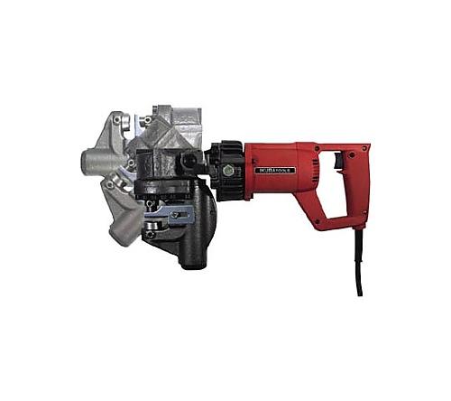 電動油圧式バリアフリーパンチャー
