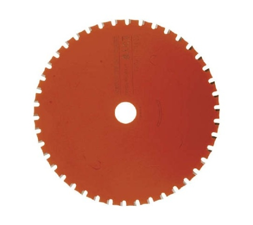 チップソー鉄人の刃ヘビーウエイトクラス(鉄・ステンレス兼用)