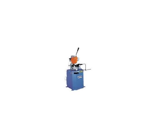 メタルソー切断機
