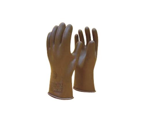 低圧ゴム手袋
