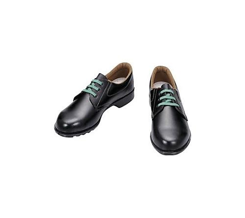 絶縁ゴム底靴(スムース仕上)