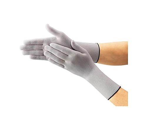 インナー編手袋 ロングタイプ Mサイズ DPM306EXM