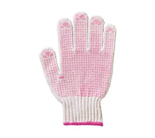 女性用すべり止め手袋