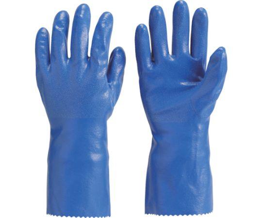 厚手手袋 ロングタイプ Lサイズ DPM-6630-L