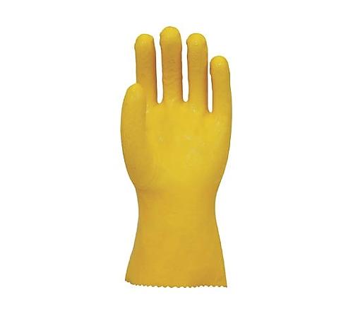 モデルローブNO610産業用保護手袋 M-Y NO610MY