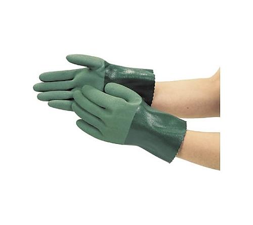 ニトリルゴム手袋耐油トワロン ハード