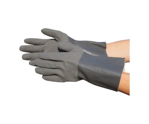 ニトリルゴム手袋耐油ニトリルパワーロング