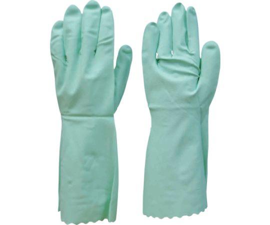 ニトリルゴム手袋ジョーブネ中厚手